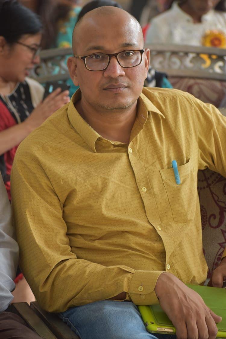 भाजपा शासन में बजट के आकार में तेजी से हो रही निरंतर वृद्धि : डा. गोयल