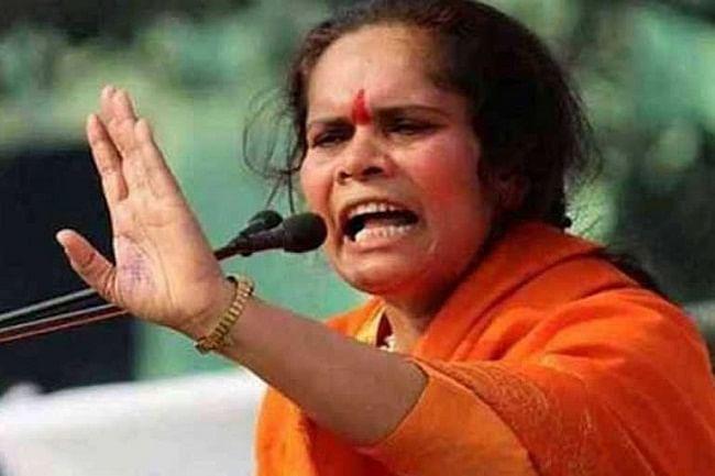 भारत में राम नाम लेना भी नहीं है सुरक्षितः प्राची