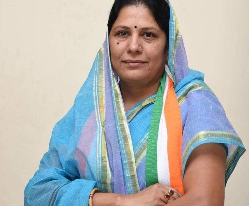 रायपुर (विधान सभा): कांग्रेस  विधायक ने मुख्यमंत्री से पूछा , सोलर पंप के आवेदन निरस्त क्यों हुए