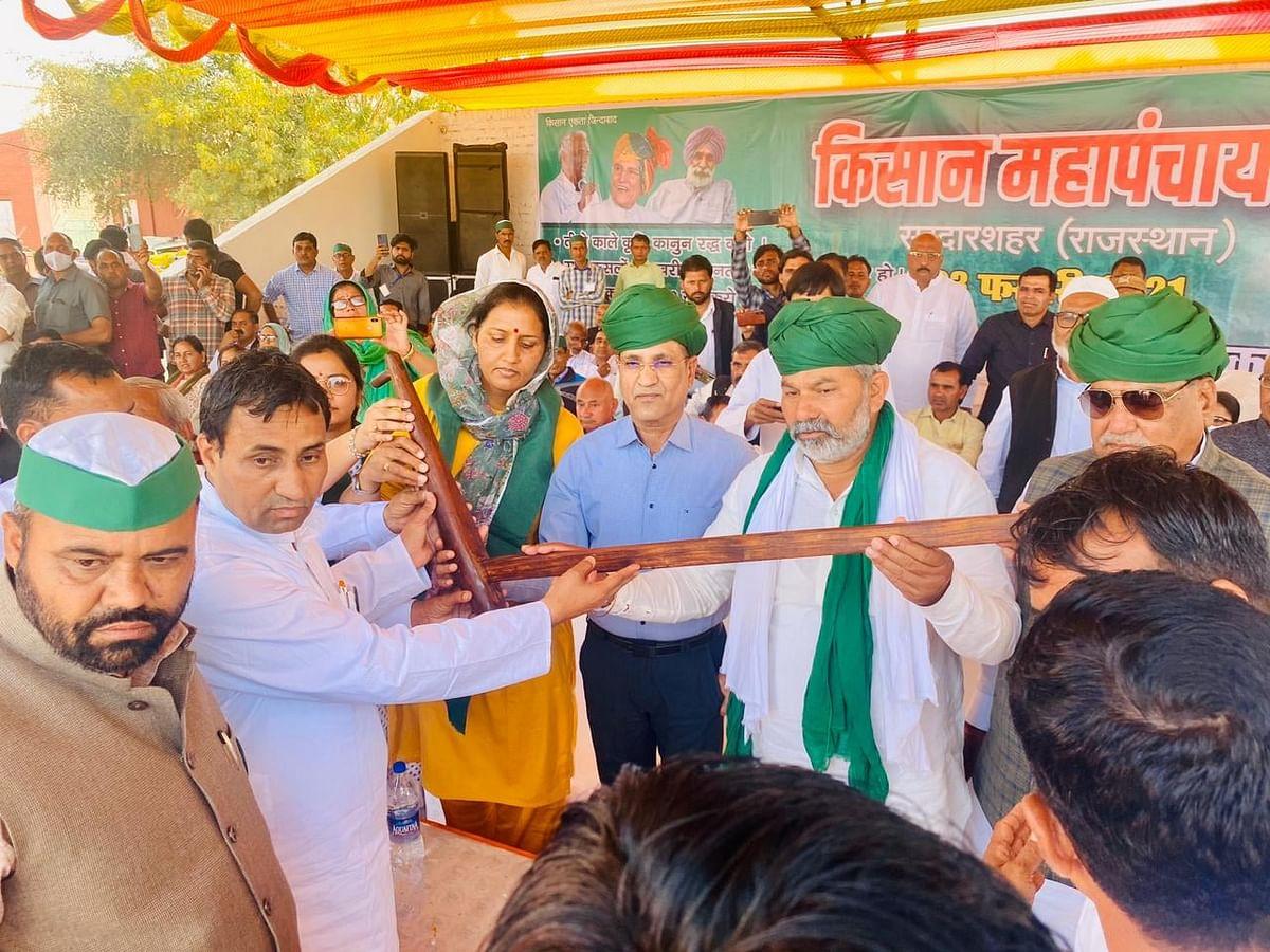 rajasthan-rakesh-tikait-announced-in-churu-will-launch-a-rally-of-40-lakh-tractors