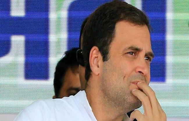 अमेठीवासी बोले, राहुल गांधी के लालन-पालन में दोष, उनके नाना-परदादा को पहचान देने वाली धरती उत्तर प्रदेश
