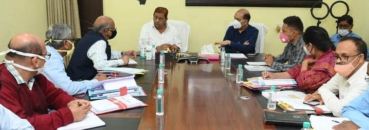 raipur-78-domestic-contaminated-water-treatment-plants-to-be-set-up-akbar