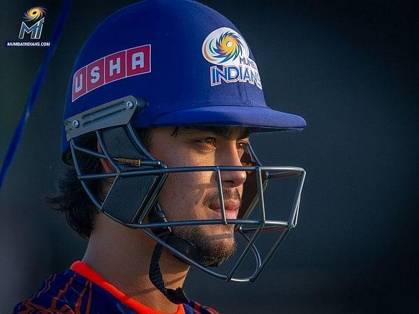 विजय हजारे ट्रॉफी : ईशान किशन ने 94 गेंदों में खेली 173 रनों की आतिशी पारी