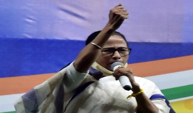 ममता बनर्जी ने केंद्र को निर्मम सरकार बताया, बोलीं- गुजरात कभी बंगाल पर शासन नहीं कर पाएगा