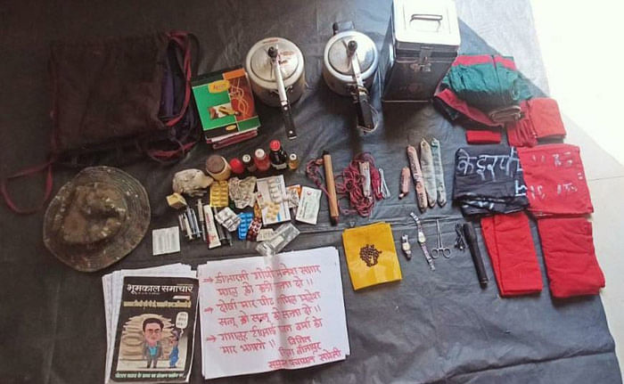 bijapur-two-maoists-arrested-with-explosives-while-planting-ieds