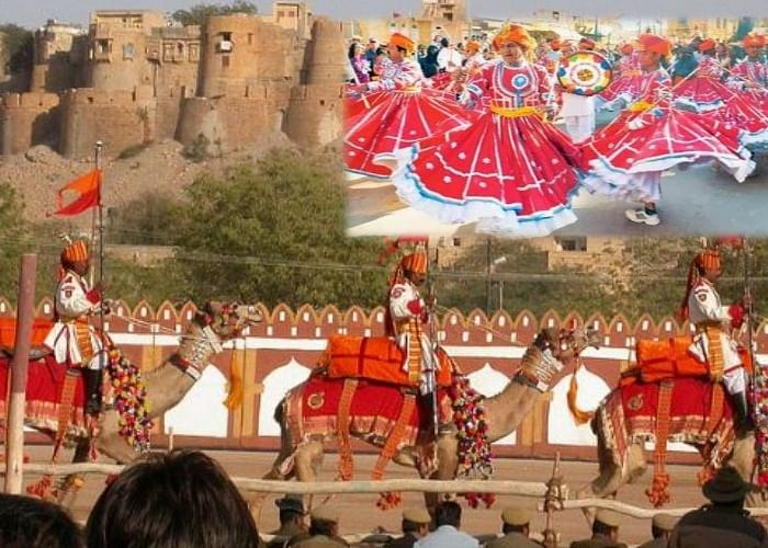 the-four-day-maru-festival-begins-in-jaisalmer-from-wednesday