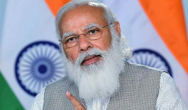 विधानसभा चुनाव से पहले पीएम मोदी ने पुडुचेरी को दी विभिन्न विकास परियोजनाओं की सौगात