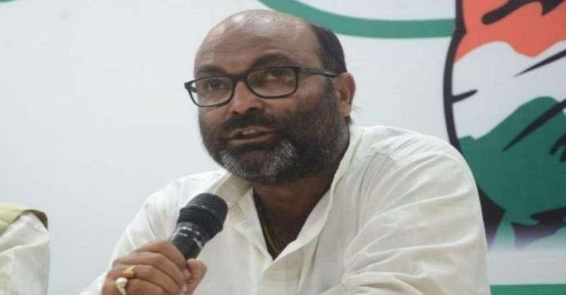 राज्यपाल के अभिभाषण पर योगी मुख्यमंत्री ने सदन में झूठे तथ्य किए पेश - अजय कुमार लल्लू