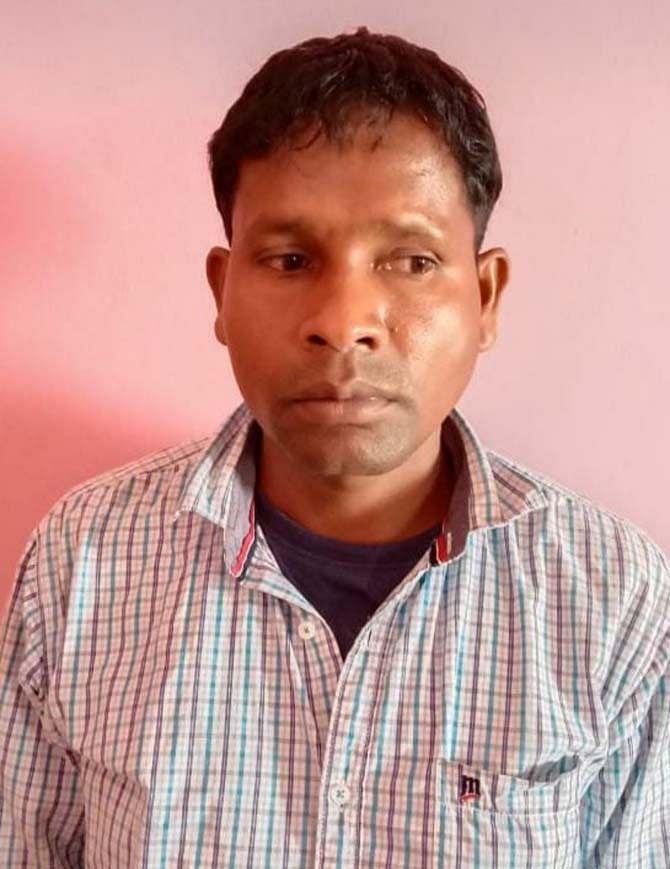 bijapur-permanent-warrant-janatana-government-president-dreaded-naxalite-arrested