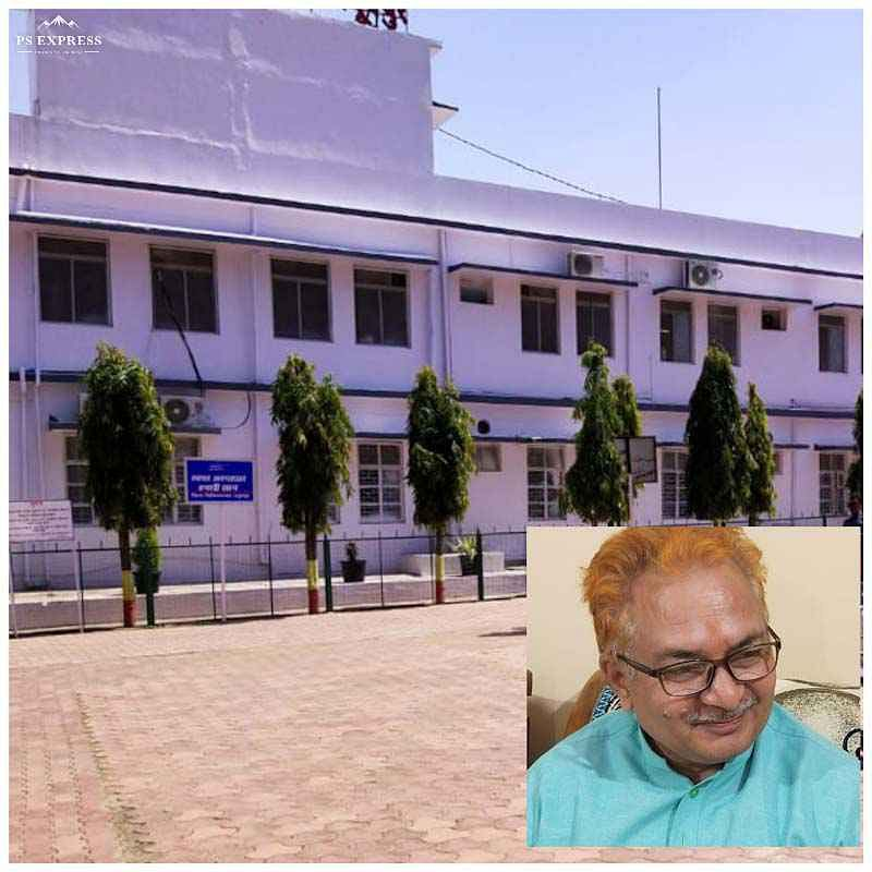 bjp-leader-dwivedi-demanded-that-the-district-hospital-be-named-after-atalji
