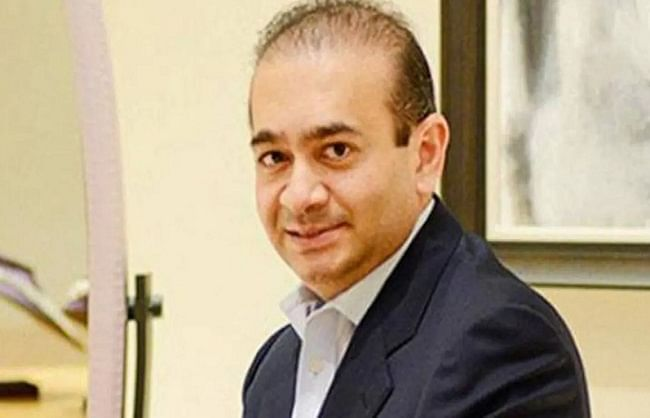नीरव मोदी को भारत लाने के लिए ब्रिटिश सरकार से निरंतर संपर्क जारी : विदेश मंत्रालय