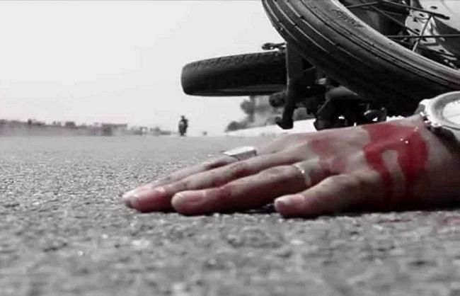 gorakhpur-brother-going-to-sister39s-house-dies-in-road-accident