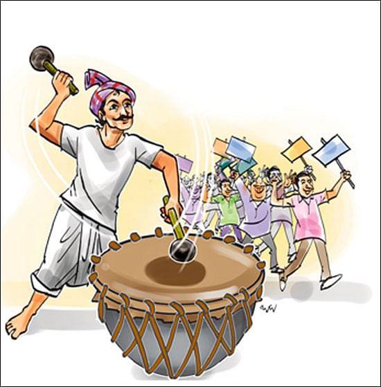 किसानों की मांगों के समर्थन में कांग्रेस 27 को करेगी रैली