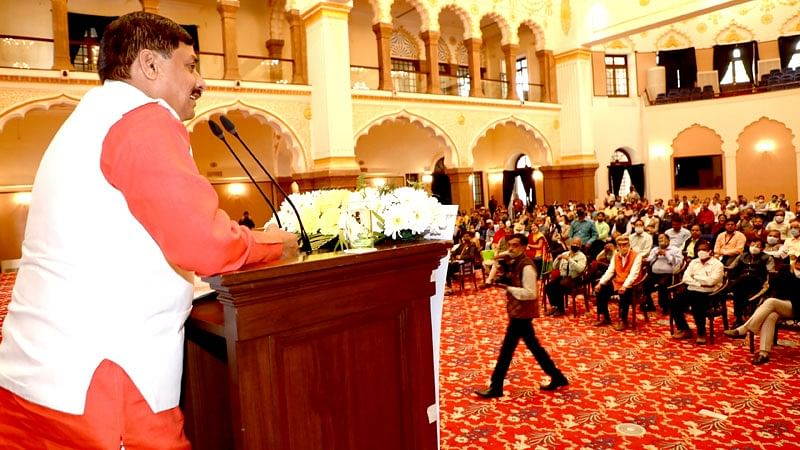 important-achievement-of-self-dependent-mp-to-open-new-learning-centers-minister-dr-yadav