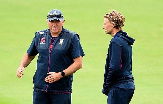 अहमदाबाद टेस्ट: इंग्लिश टीम ने मैच रैफरी से की थर्ड अंपायर की शिकायत