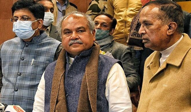 भाजपा ने चुनावी राज्यों के लिए प्रभारियों व सह-प्रभारियों की घोषणा की, नरेन्द्र तोमर को मिली बड़ी जिम्मेदारी