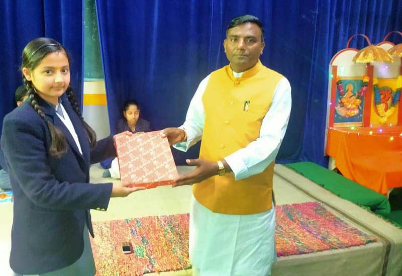 वीरों के इतिहास को अब पाठ्यक्रम के रूप में पढ़ायेगा माध्यमिक शिक्षा विभाग :  रमेशचन्द्र