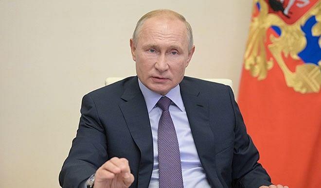 रूस में पुतिन के लिए बड़ी मुसीबत बनता जा रहा है भ्रष्टाचार विरोधी आंदोलन