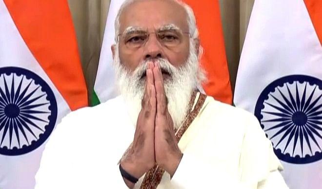 प्रधानमंत्री नरेंद्र मोदी सात फरवरी को असम के दौरे पर आयेंगे, दो मेडिकल कॉलेजों का करेंगे शिलान्यास