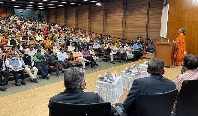 यह बजट भारतीय अर्थव्यवस्था की दिशा बदलने वाला: वित्त मंत्री निर्मला सीतारमण