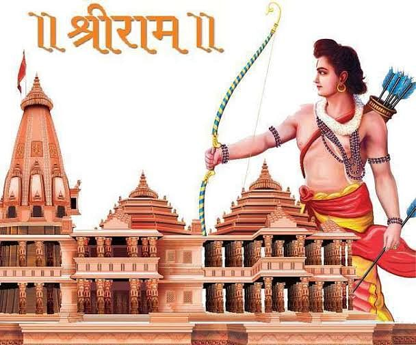 छठी कक्षा के छात्र ने गुल्लक तोड़कर राम मंदिर के लिए समर्पित की 5619 रुपये की निधि