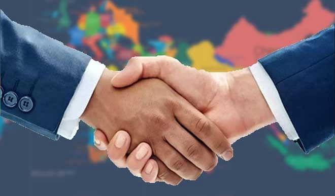 HCL ने एयरबस के साथ किया पांच साल का डिजिटल वर्कप्लेस सेवा समझौता