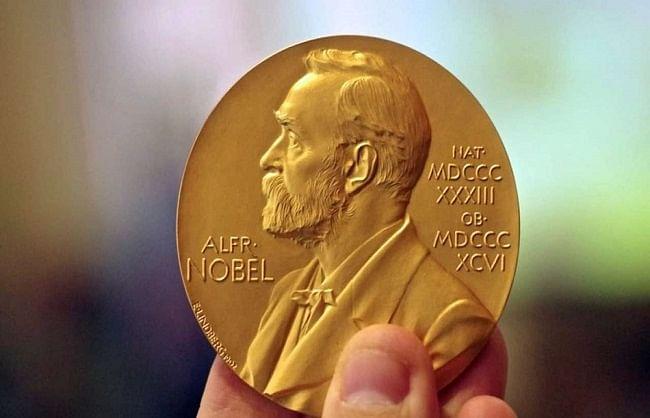 शांति नोबेल की दौड़ में ग्रेटा, नवेलनी, विश्व स्वास्थ्य संगठन के साथ डोनाल्ड ट्रंप भी