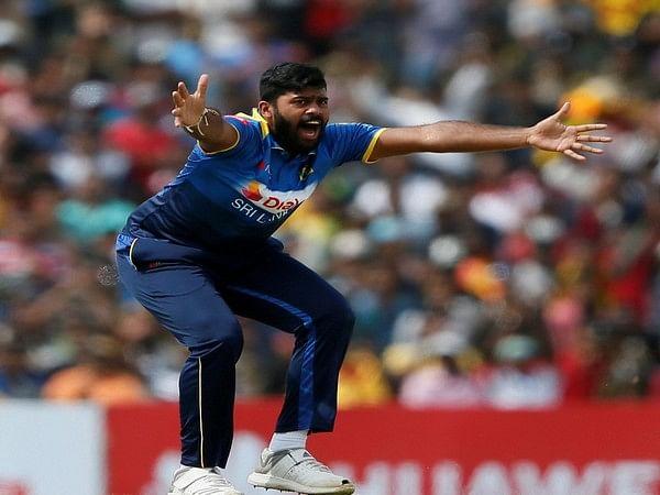 श्रीलंकाई तेज गेंदबाज लाहिरू कुमारा कोरोना वायरस से हुए संक्रमित