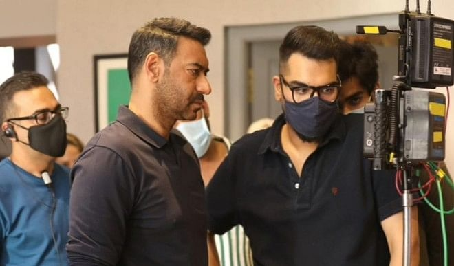 सिनेमाघरों में दस्तक देने वाली है अजय देवगन की फिल्म मैदान, पढ़ें स्पोर्ट ड्रामा की पूरी जानकारी