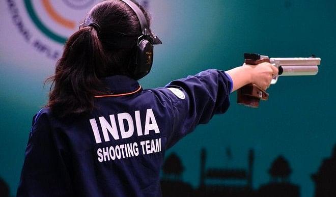 दक्षिण कोरिया में ISSF वर्ल्ड कप नहीं खेलेगा भारत, 14 दिनों के लिए हुए quarantine
