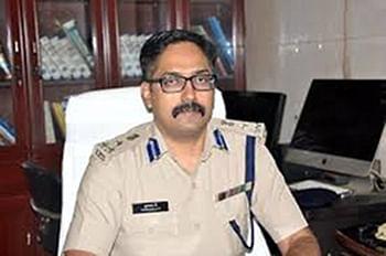 जगदलपुर : बोधघाट के सर्वे कार्य में लगे अधिकारियों को अलग से देंगे सुरक्षा - सुंदरराज पी.