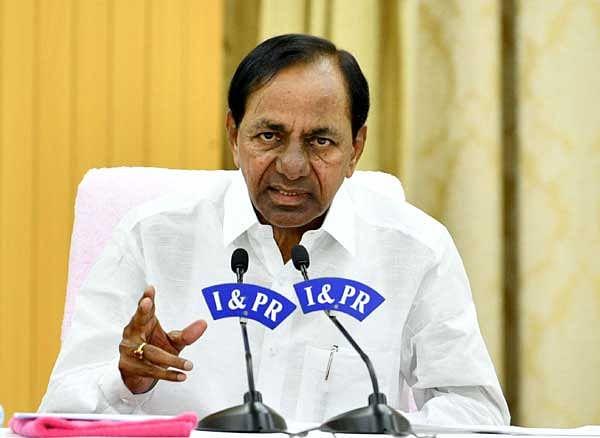 तेलंगाना में अमेजॉन के हजारों करोड़ का निवेश करने का श्रेय मुख्यमंत्री को : केपी विवेकानंद