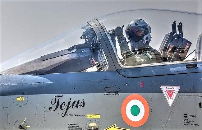 तेजस लड़ाकू विमान 65 फीसदी स्वदेशी होंगे