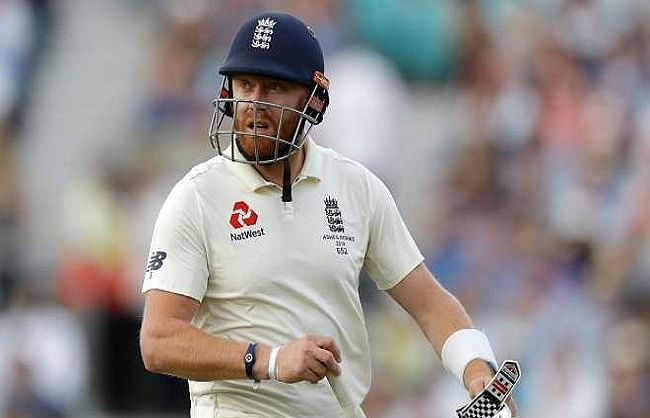 तीसरे टेस्ट के लिए जॉनी बेयरस्टो और मार्क वुड की इंग्लिश टीम में वापसी, मोईन अली बाहर
