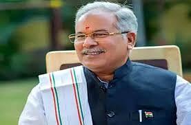 रायपुर : मुख्यमंत्री भूपेश दो फरवरी को दुर्ग व बेमेतरा जिले में आयोजित कार्यक्रमों में शामिल होंगे