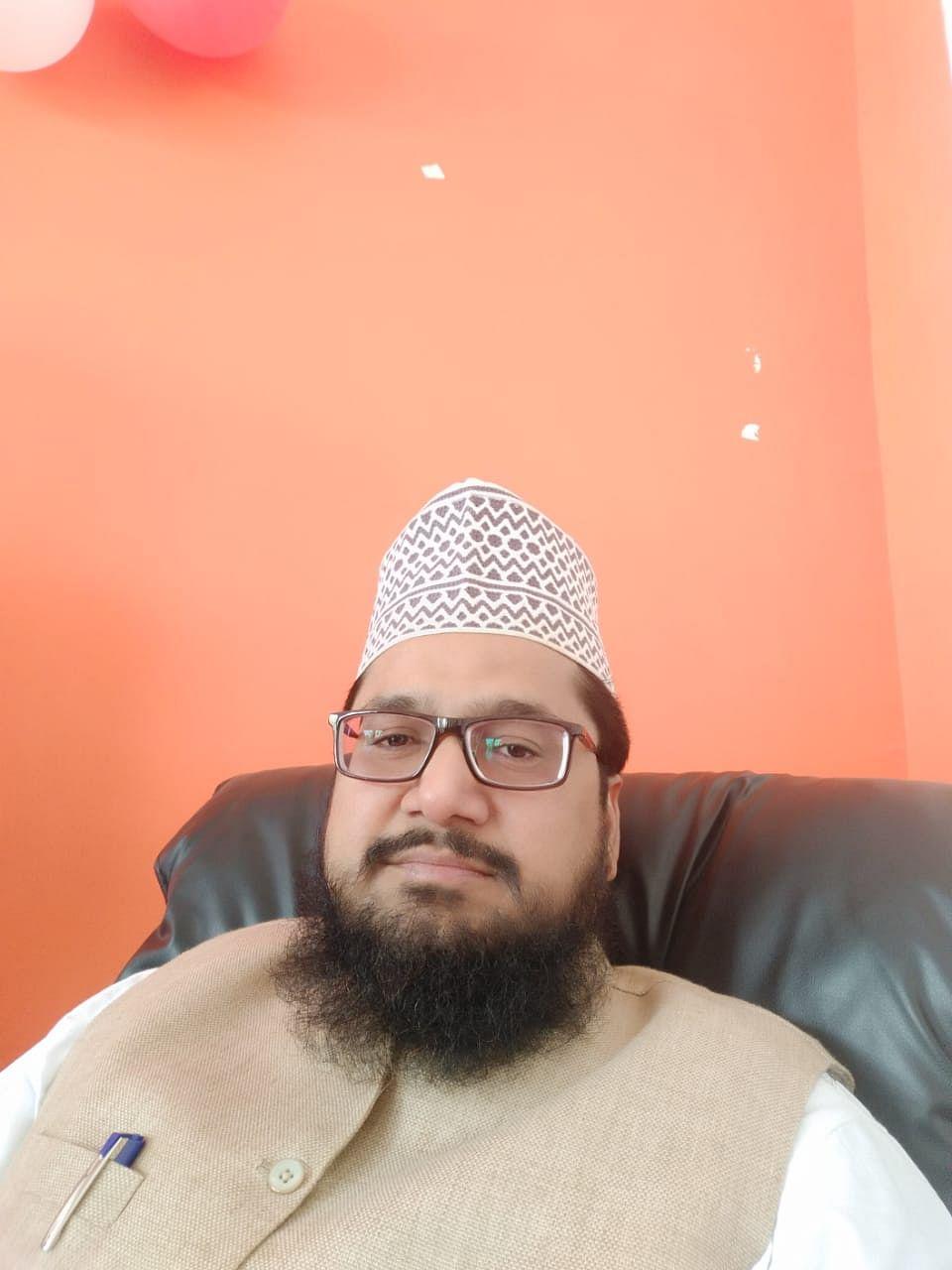 वसीम रिज़वी दुवारा कुरान की आयात के खिलाफ दायर याचिका का किया विरोध