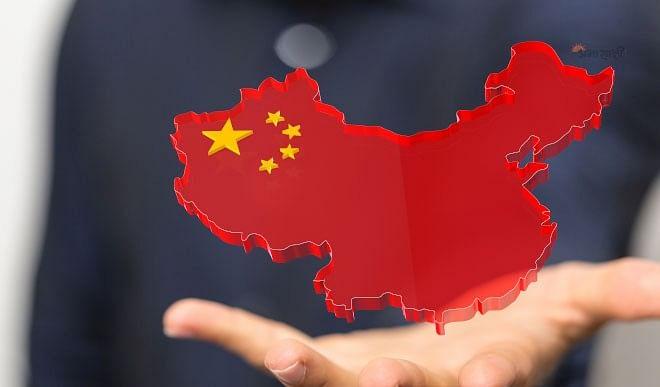 चीन का बड़ा बयान, कहा- अमेरिकी राजनयिकों के साथ वार्ता से साजिश की बू आ रही है