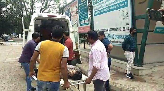 हरियाणा: दिन-दहाड़े सोनीपत कोर्ट में शार्प शूटर और गांव में पिता को मारी गोली