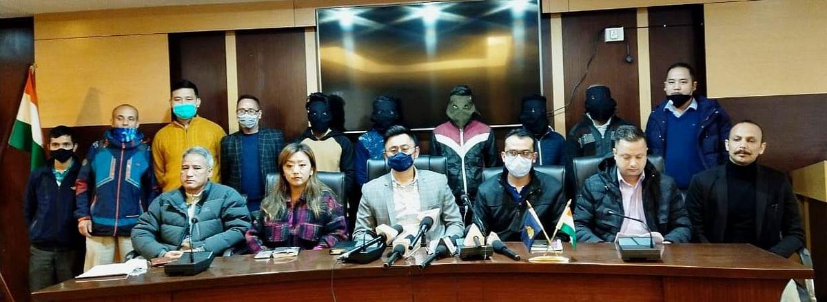 साइबर क्राइम मामले में कोलकाता से पांच आरोपित गिरफ्तार
