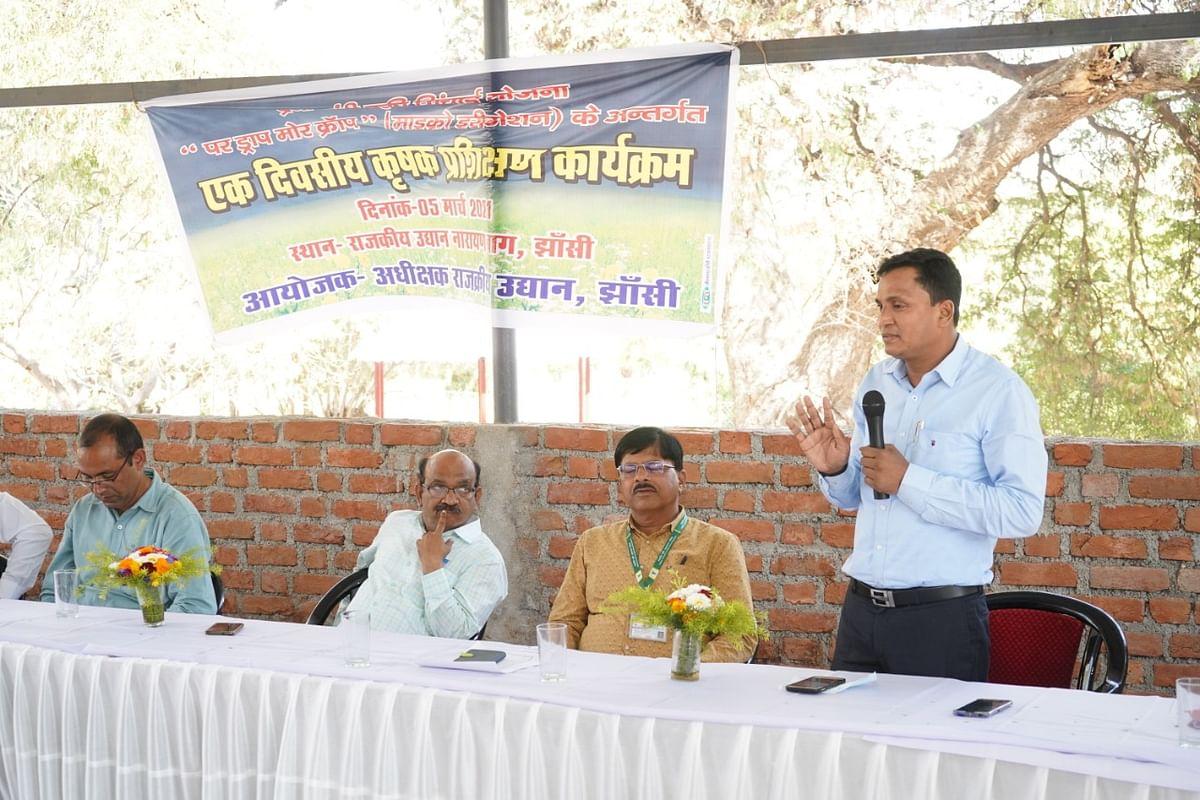 कृषक गेहूं के प्रति कुन्तल 1975 रुपए समर्थन मूल्य का उठाएं लाभ,1 मार्च से पंजीयन प्रारंभ