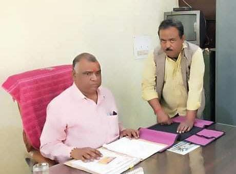 कानपुर-कन्नौज के साथ सुधीर कुमार तीसरे जनपद कानपुर देहात की भी संभालेंगे जिम्मेदारी