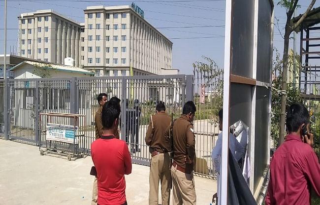 अपडेट : यूनाइटेड मेडिसिटी के डॉक्टर अंकित गुप्ता के खिलाफ मुकदमा