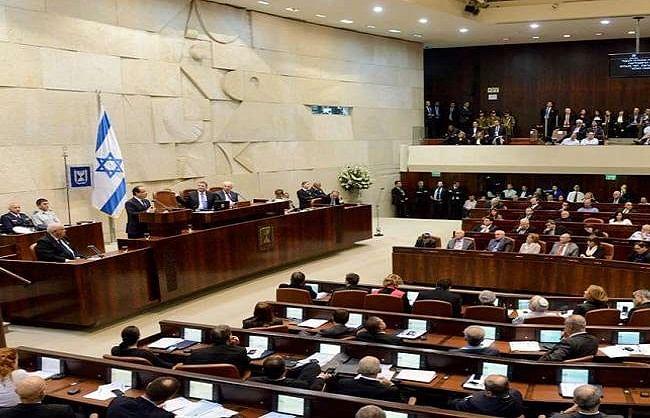 इजराइल में 23 मार्च को होगा संसदीय चुनाव के लिए मतदान