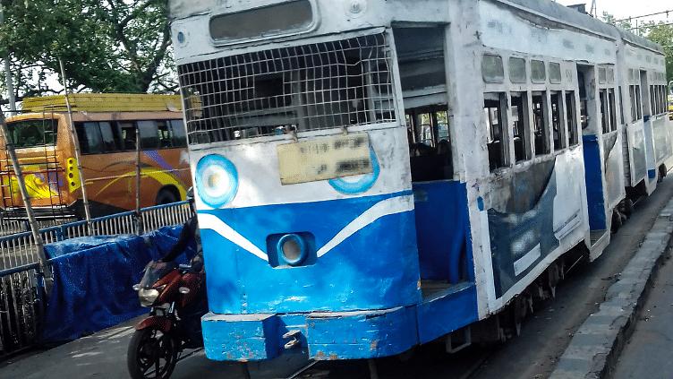 इलेक्ट्रिक वाहन रेस में कोलकाता ने लंदन को हराया