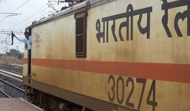 रेलवे ने हासिल की बड़ी उपलब्धि, पिछले साल के माल ढुलाई लक्ष्य को किया पार: सुनीत शर्मा