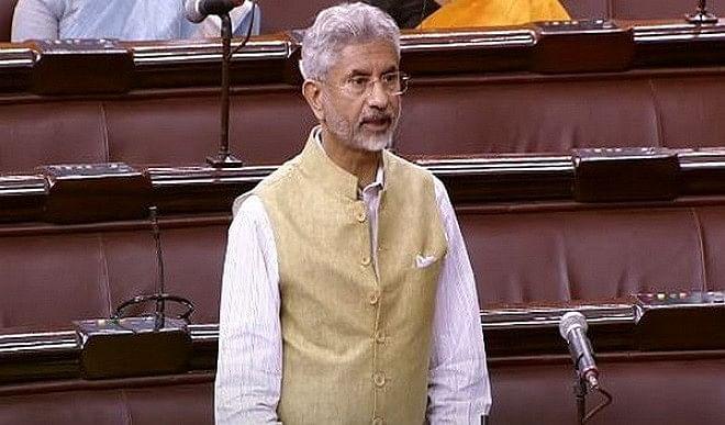 विदेश मंत्री जयशंकर ने कहा, शांतिपूर्ण, संप्रभु और स्थिर अफगानिस्तान के लिए प्रतिबद्ध है भारत