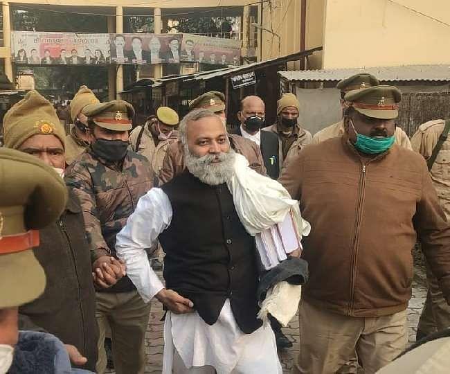 (अपडेट) दिल्ली के पूर्व मंत्री सोमनाथ भारती की अपील सेशन कोर्ट से खारिज, न्यायिक हिरासत में भेजे गए