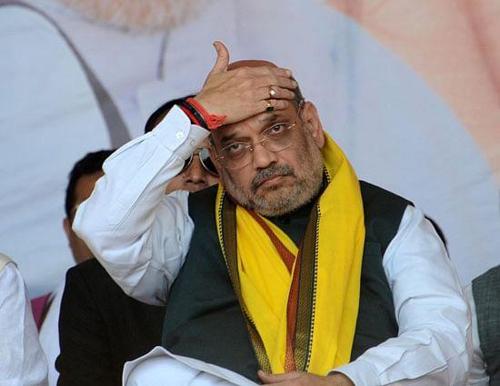 तेलंगाना में भड़की हिंसा की केन्द्रीय गृहमंत्री ने ली जानकारी