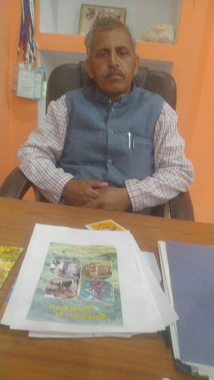 प्रधानमंत्री के 'लोकल फॉर वोकल' के आह्वान को साकार किया भरत राणा ने