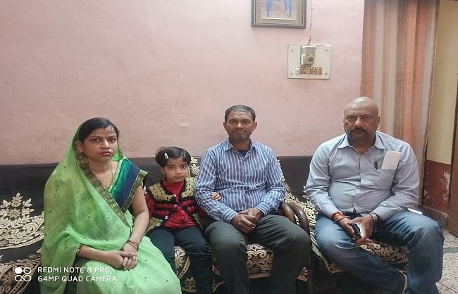 गोरखपुर की गरिमा के इलाज में लगेंगे 22 करोड़, सांसद रवि किशन ने प्रधानमंत्री और मुख्यमंत्री को लिखा पत्र